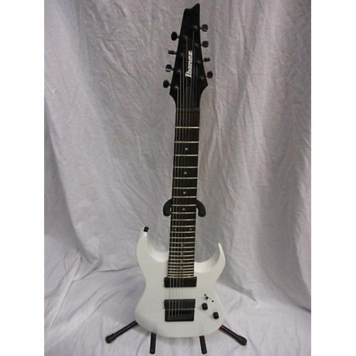 Ibanez 2000s RG8 8 String Solid Body Electric Guitar