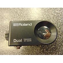 Roland 2000s RT-30HR Acoustic Drum Trigger