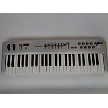 M-Audio 2000s Radium 49 Keyboard Workstation