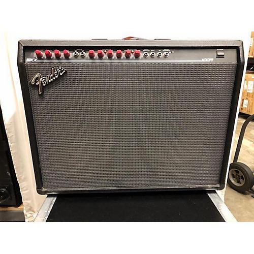Fender 2000s SKX100R Acoustic Guitar Combo Amp