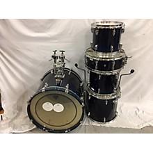 Yamaha 2000s STAGE CUSTOM ADVANTAGE Drum Kit