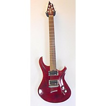 Warrior 2000s Signature Solid Body Electric Guitar