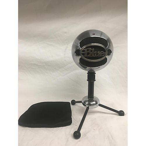 BLUE 2000s Snowball USB Microphone