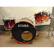 TAMA 2000s Starclassic Drum Kit