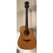 Lag Guitars 2000s T200DCE Acoustic Electric Guitar