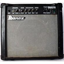Ibanez 2000s TONEBLASTER TB25R Guitar Combo Amp
