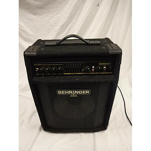 Behringer 2000s Ultrabass BXL900A 90W 1x12 Bass Combo Amp