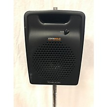 TC Helicon 2000s VOICESOLO Unpowered Monitor