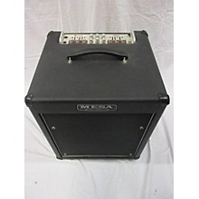 Mesa Boogie 2000s Walkabout 1x12 300W Tube Bass Combo Amp