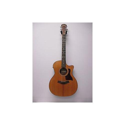 Taylor 2001 314CE Acoustic Electric Guitar