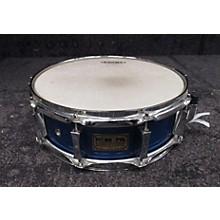 Pork Pie USA 2001 5X14 Pork Pie Percussion USA Drum