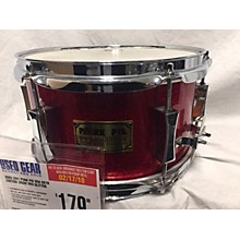 Pork Pie USA 2001 6X10 Custom Drum