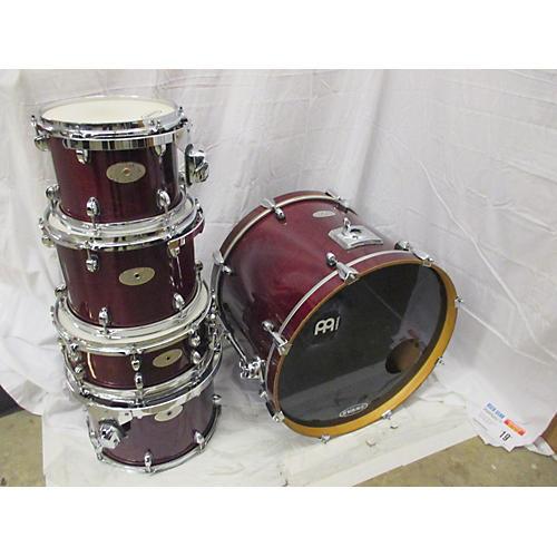 Premier 2001 Artist Series Birch Drum Kit