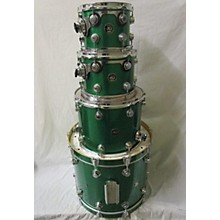 DW 2001 Collector's Series Drum Kit