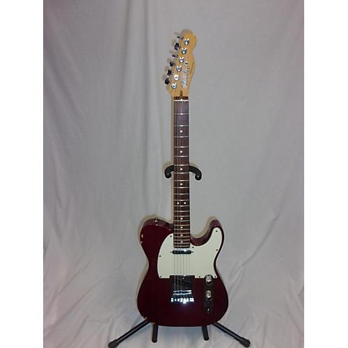 Fender 2001 Custom Classic Telecaster Solid Body Electric Guitar