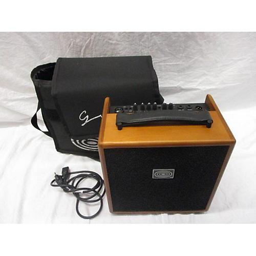 SCHERTLER 2001 GIULIA Guitar Combo Amp