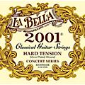 LaBella 2001 Hard Tension Classical Guitar Strings thumbnail