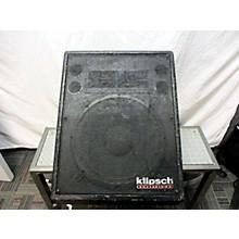 Klipsch 2001 KSM-15 Unpowered Monitor