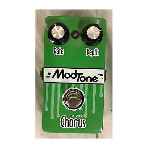 Modtone 2001 MTCH Aqua Chorus Effect Pedal