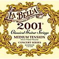 LaBella 2001 Medium Tension Classical Guitar Strings thumbnail