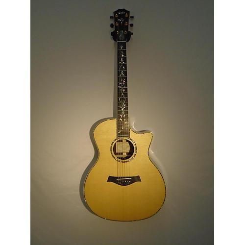 Taylor 2001 PS14-C Acoustic Guitar