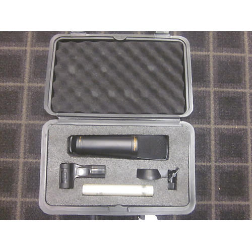 MXL 2001 Recording Microphone Pack