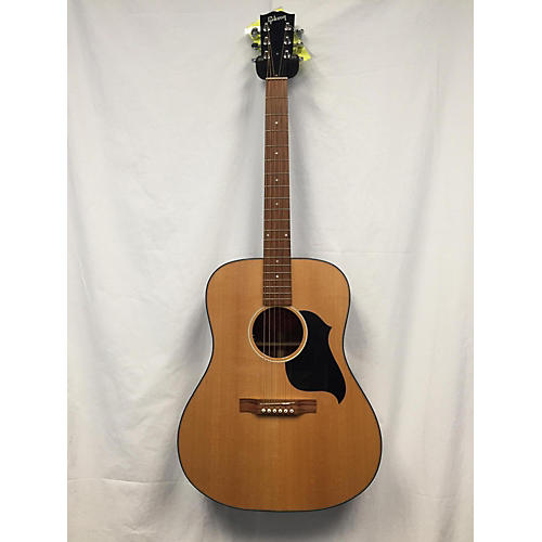 Gibson 2001 SONGBIRD Acoustic Electric Guitar