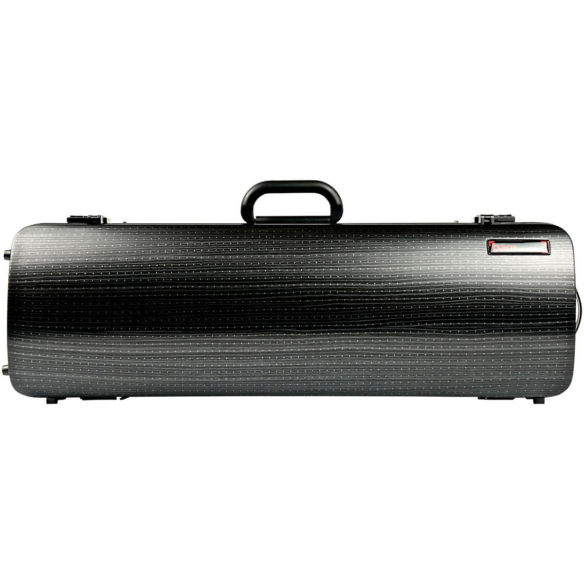 Bam 2001XL Hightech Oblong Violin Case without Pocket