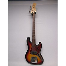 Fender 2002 1964 Relic Jazz Bass Electric Bass Guitar