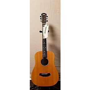 used taylor 2002 305 gb baby taylor usa acoustic guitar guitar center. Black Bedroom Furniture Sets. Home Design Ideas