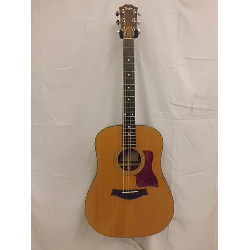 Taylor 2002 310 Acoustic Guitar