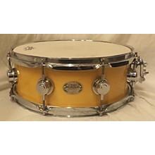 DW 2002 5X13 Drum Workshop Drum