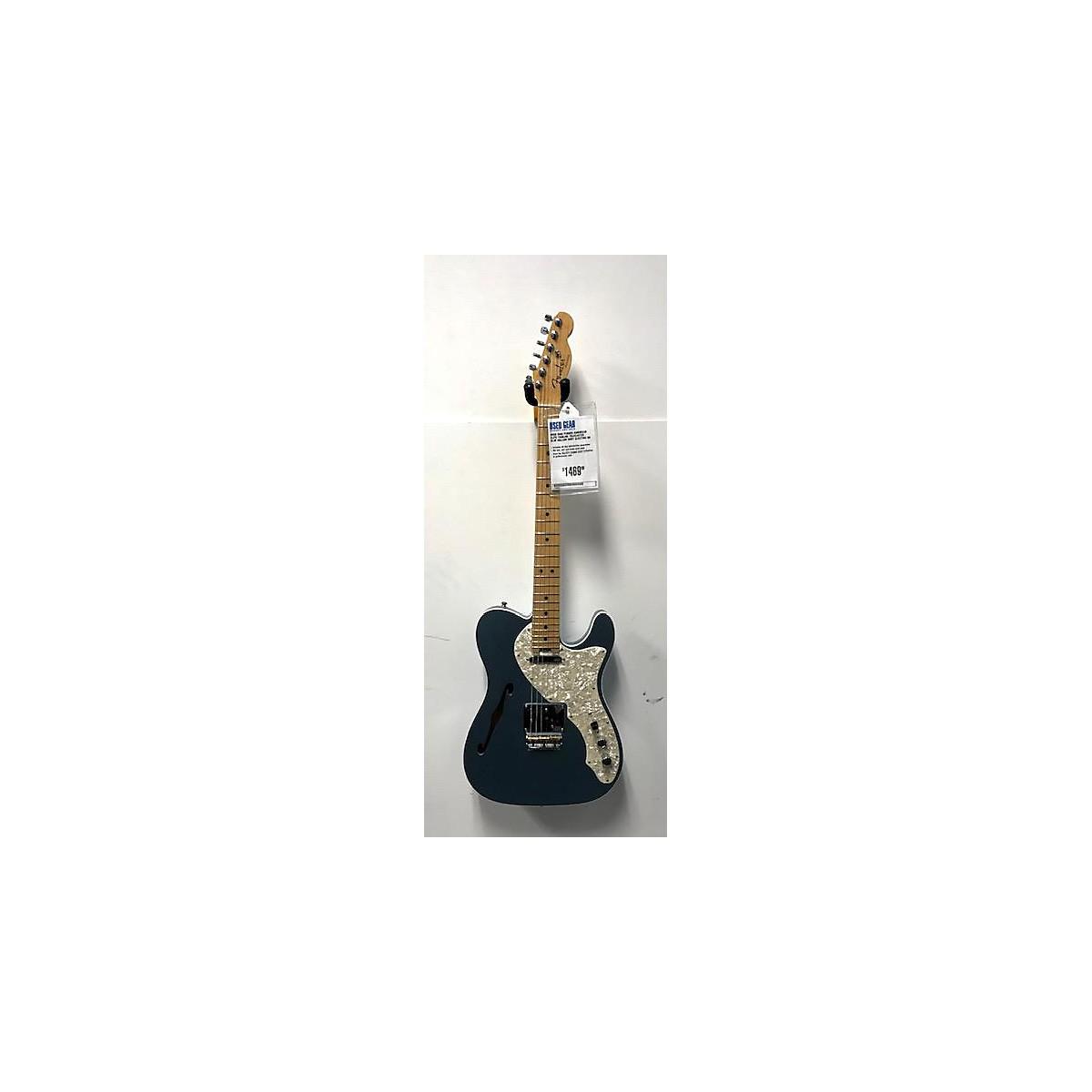Fender 2002 American Elite Thinline Telecaster Hollow Body Electric Guitar