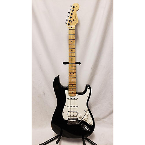 Fender 2002 American Standard Stratocaster HSS Solid Body Electric Guitar