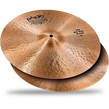 2002 Big Beat Hi-Hat 15 in. Pair