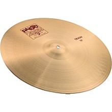 2002 Crash Cymbal 17 in.