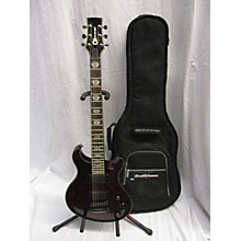 Charvel 2002 Desolation DC-2 ST Solid Body Electric Guitar