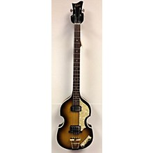 Hofner 2002 H500 Vintage 63 Electric Bass Guitar