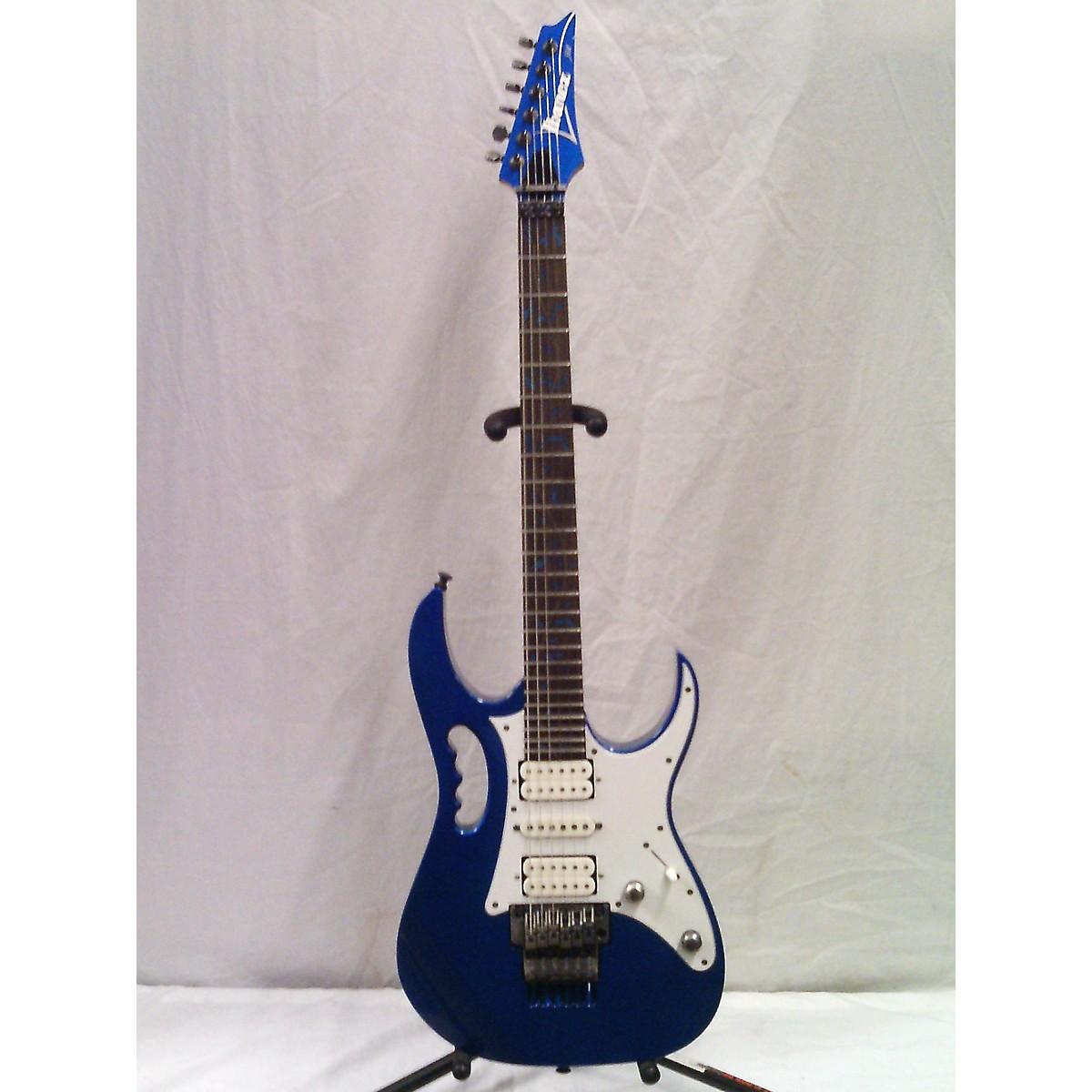 Ibanez 2002 JEM7V Steve Vai Signature Electric Guitar