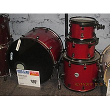 Ddrum 2002 Journeyman Drum Kit