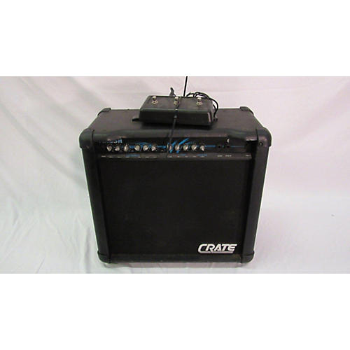 Crate 2002 MX65R Guitar Combo Amp