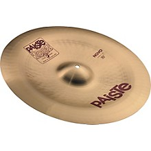 Paiste 2002 Nova China Cymbal
