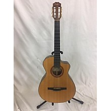 Taylor 2002 Ns42 Classical Acoustic Electric Guitar