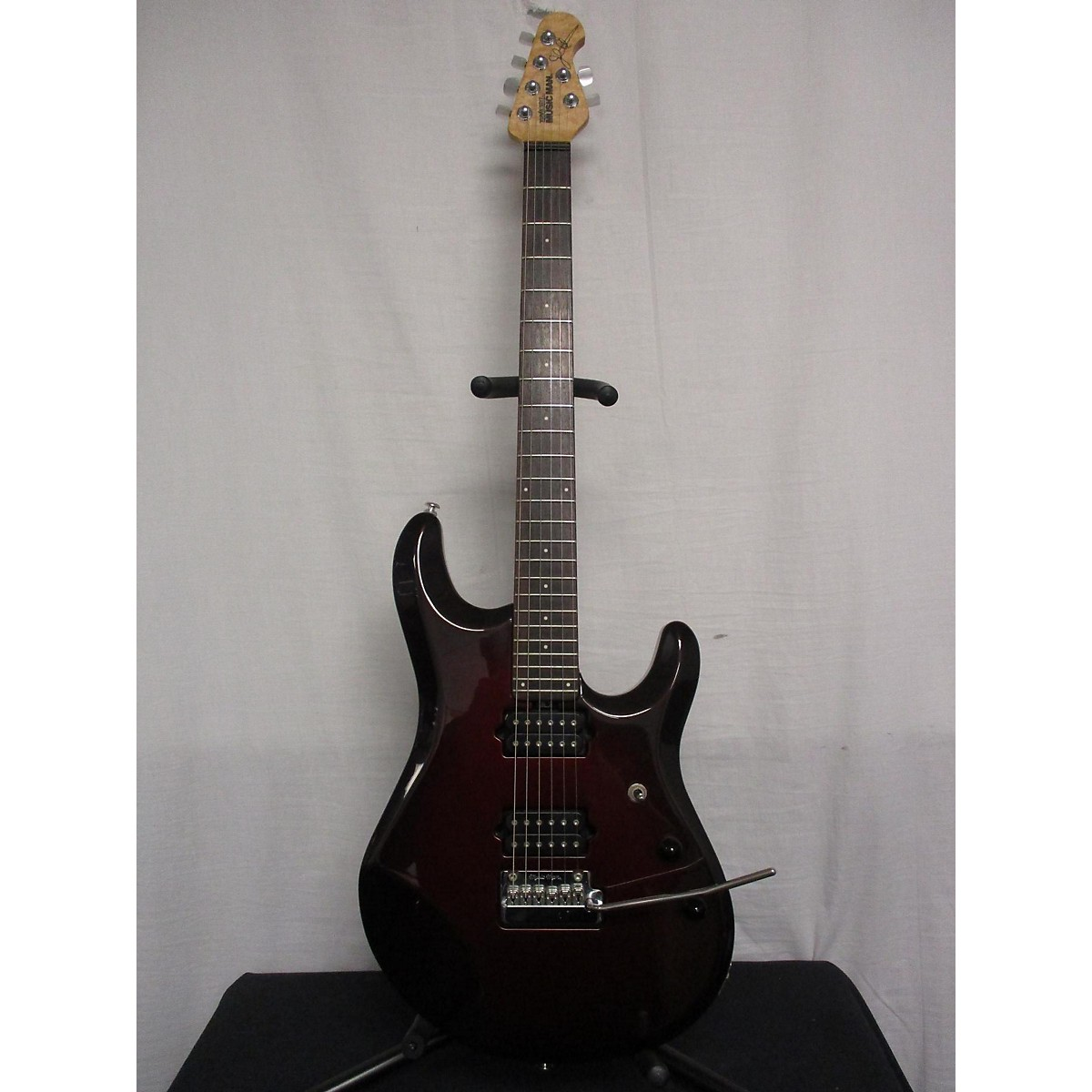 Ernie Ball 2002 PETRUCCI Solid Body Electric Guitar
