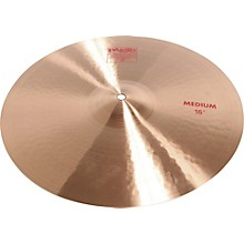 Paiste 2002 Power Crash