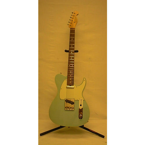 Grosh 2002 Retro Classic Vintage T Solid Body Electric Guitar