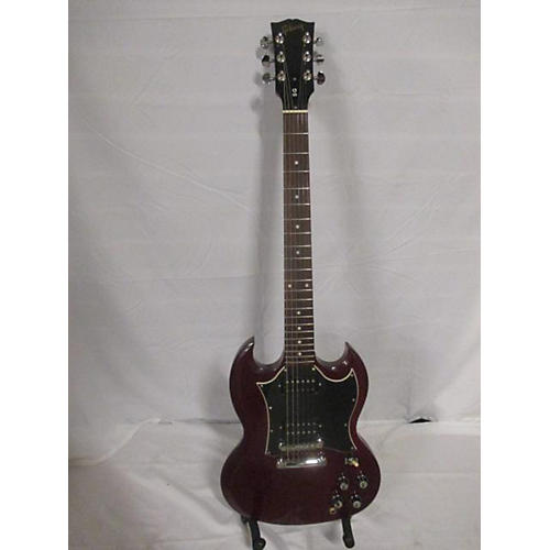 Gibson 2002 SG Special Solid Body Electric Guitar