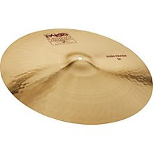 2002 Series Thin Crash Cymbal 16 in.