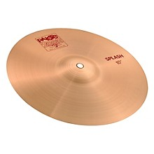 2002 Splash Cymbal 10 in.