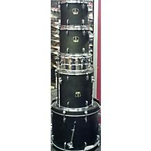 Yamaha 2002 Stage Custom Advantage Drum Kit